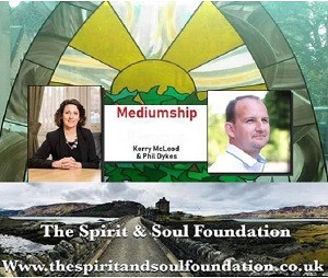 Spirit and Soul Foundation with Philip & Kerry