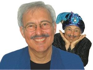 Wake Up Laughing with Steve Bhaerman