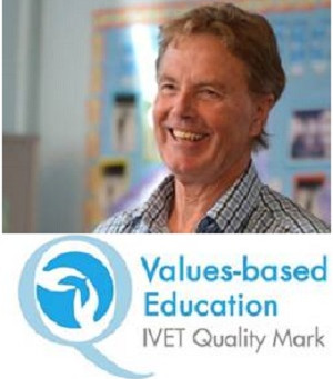 Holistic: Value-Based Education with Dr. Neil Hawkes
