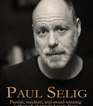 The Book of Truth with Paul Selig