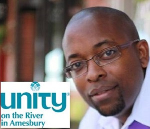 Unity on The River with Rev. Ogun