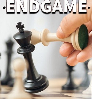 The ENDGAME with Shaun Anthony Quinn