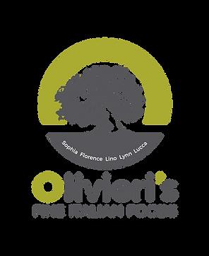 Olivieri's Fine Italian Foods logo