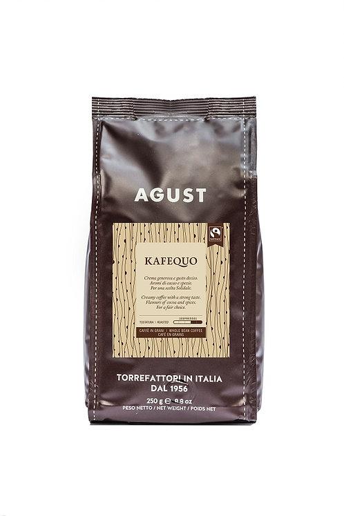 Kafequo Coffee Beans, 250g,Fairtrade