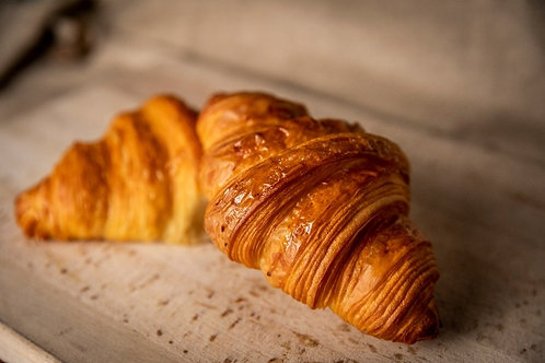 Tartine Organic Plain Croissant