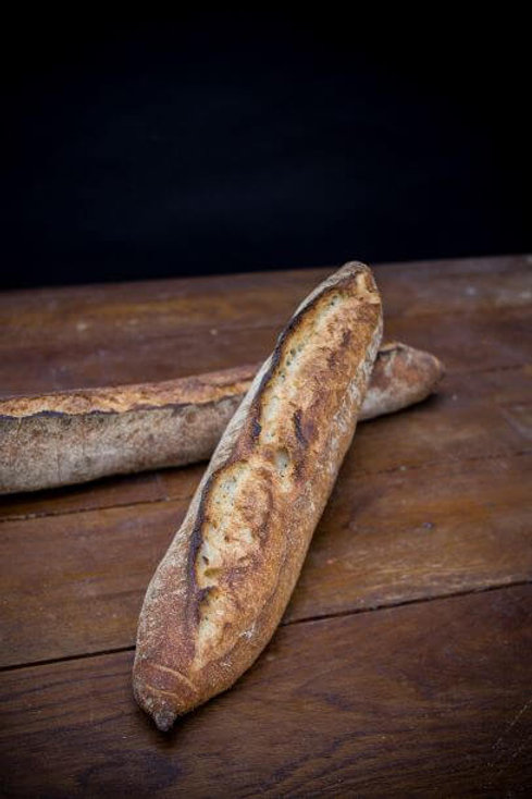 Baguette 300g Wrapped