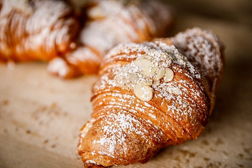 Tartine Organic Almond Croissant