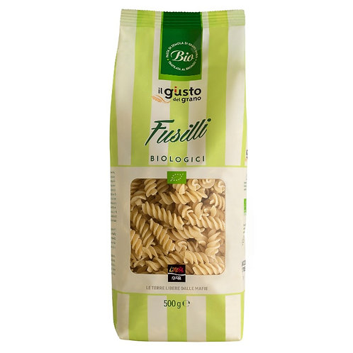 4 packs of mix white pasta, Organic, 2kg in total