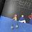 Thumbnail: Boucles d'oreilles°baroque pearl rain