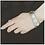 Thumbnail: Bracelet°Turquoise tropical