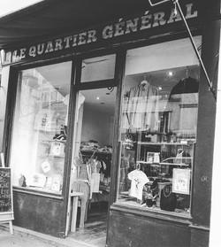 43 rue su faubourg saint martin paris 10ème #popupstore _lafineequipe
