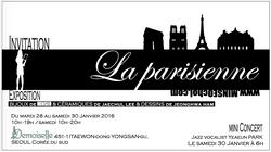 La Parisienne 10