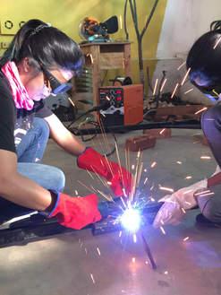 Handson/ Making workshop