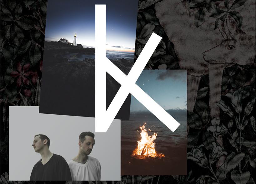 Kastrup single artwork for Lucas