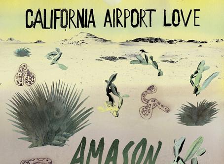 "Amason   ""California Airport Love"" EP"