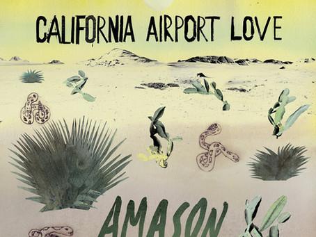 "Amason | ""California Airport Love"" EP"