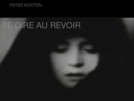 Pieter Nooten | Se Dire Au Revoir (new album)