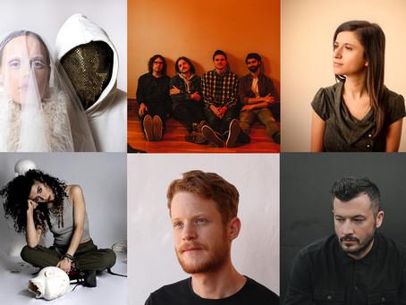 New Music Spotlight (January 2020)