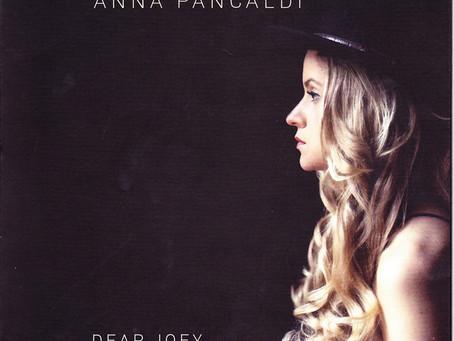 "Artist Spotlight - Anna Pancaldi ""Dear Joey,"""