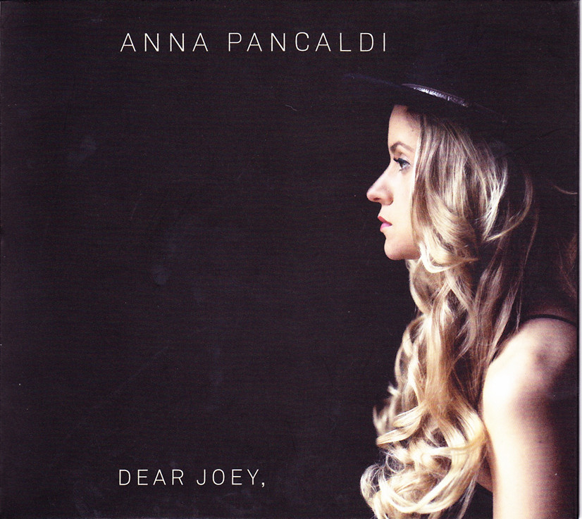 image of Dear Joey CD artwork