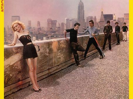 Blondie | Autoamerican (album retrospective)