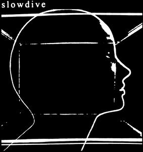 Slowdive album image