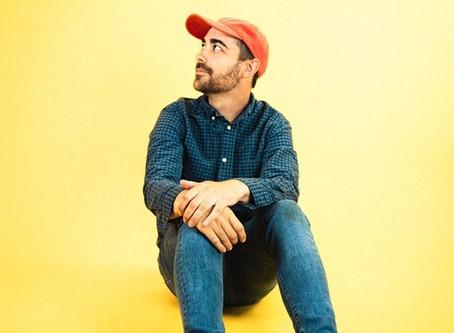 Au Gres   Nervous (debut single, interview)
