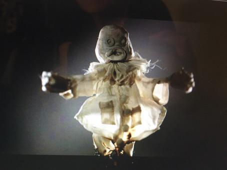 Andersen M Studio animates Geniuser's 'Monkey' (music video)