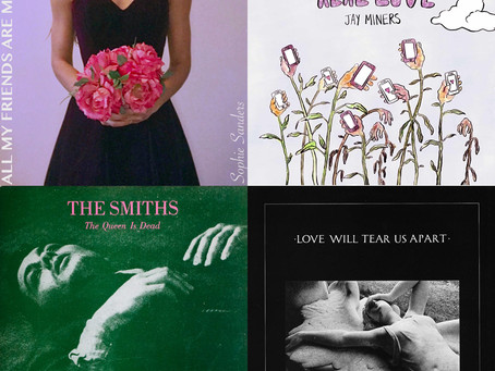 Happy (Un)Valentine's Day - New and Classic Songs