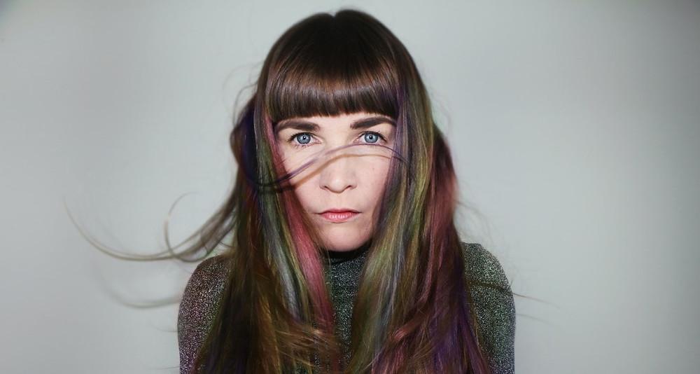 Press photo of Jennie Abrahamson