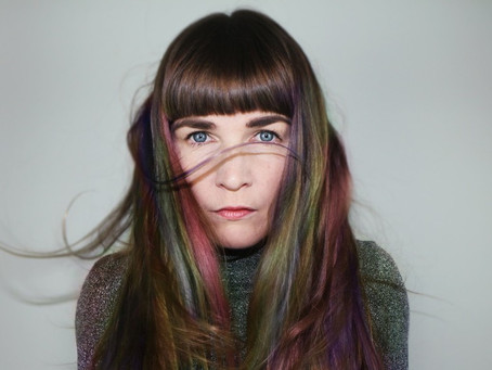 "Jennie Abrahamson | ""Reverseries"" (new album)"