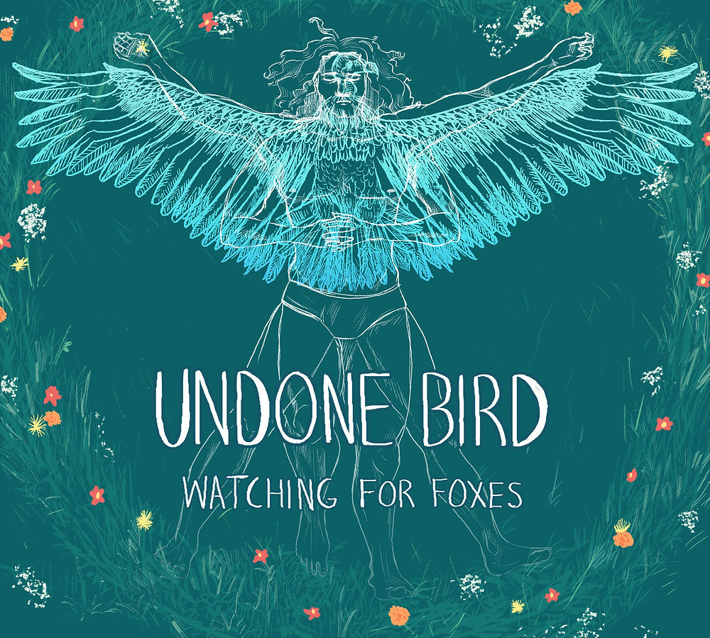 Album artwork for Undone Bird