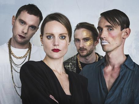 KÅRP | Freak Smile (new single)