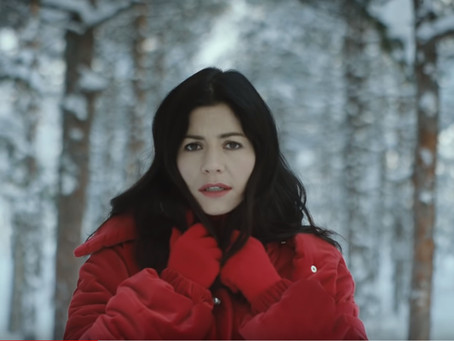 MARINA | Handmade Heaven (new single and video)