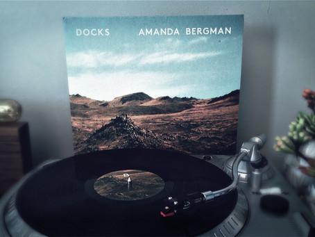 "Amanda Bergman | ""Docks"""