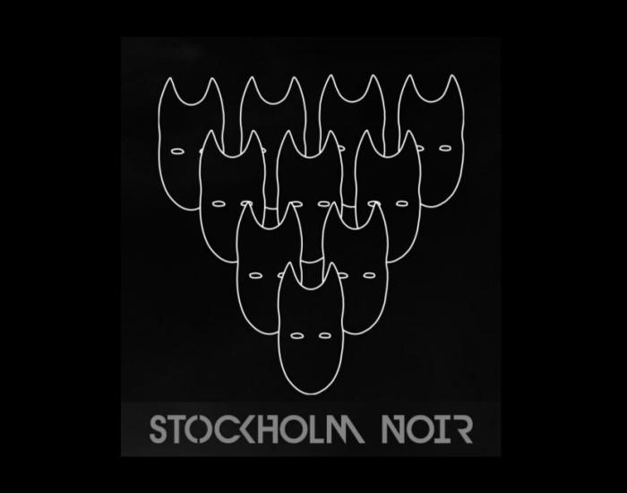 Album artwork for Stockholm Noir DIV