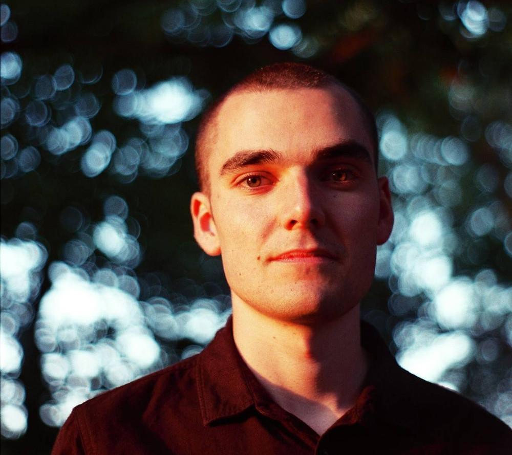 Photo of Henry Bateman by Paul Joseph