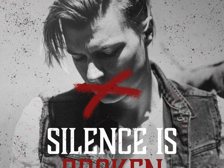 Cal Trask | Silence Is Broken (new single and video)