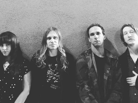 Sun Colony (debut EP)