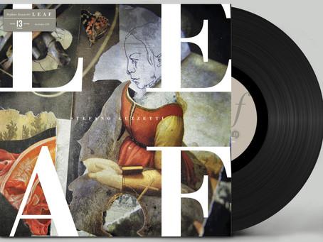 Stefano Guzzetti | Leaf (deluxe vinyl edition)