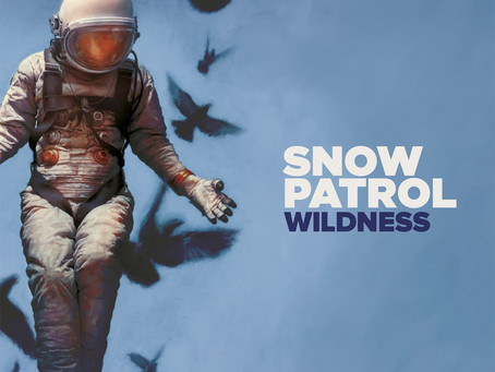 Snow Patrol | Wildness (new album)
