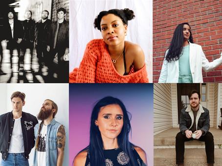 New Music Spotlight (July 2020)