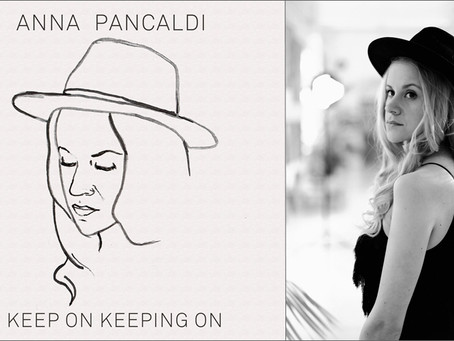 Anna Pancaldi | Q&A about her new single and forthcoming EP