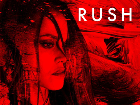 Amanda Mair | Rush (new single)