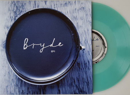 Help Yourself to Bryde EP1