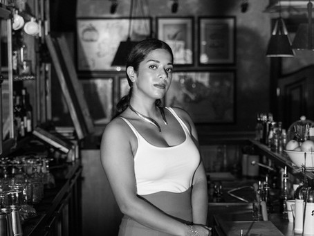 Tanya Nambiar | Midnight Run (new single)