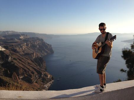 Mike Mentz | #travelpop Video Series