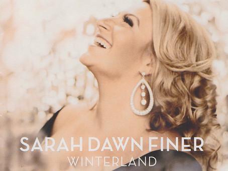Sarah Dawn Finer | Winterland
