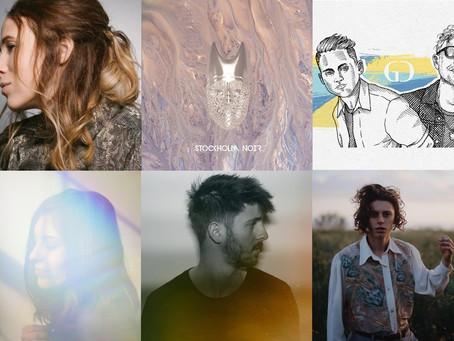 New Indie Singles (April 2019)