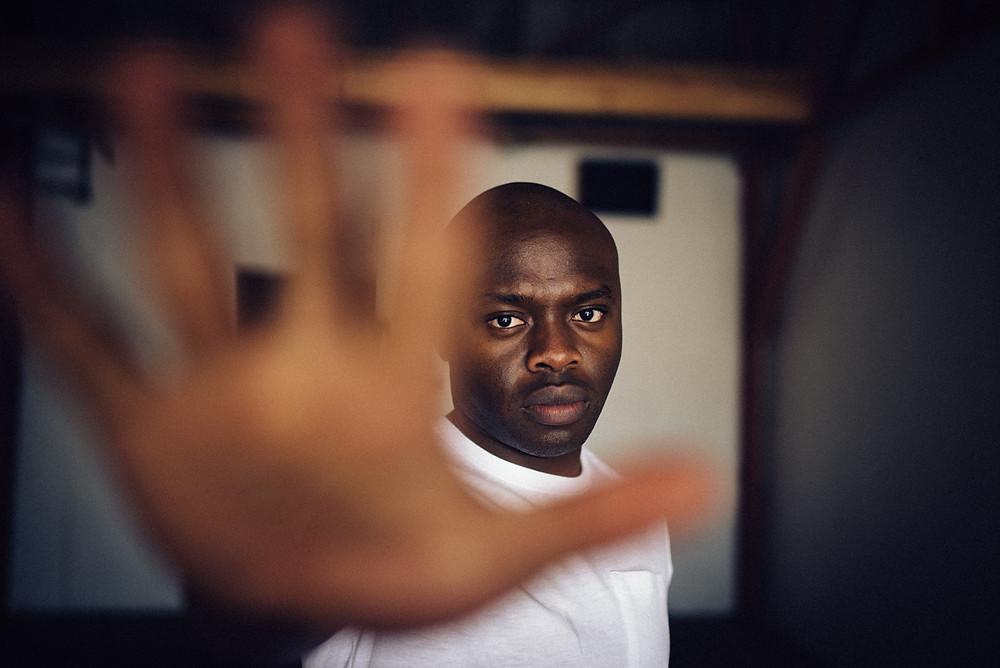Press photo of Mawule